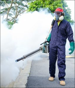 Professional Pest Control Company in Trivandrum