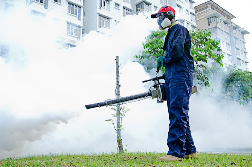 Best Solution for Residential Pest Control in Trivandrum